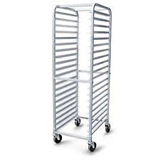 Used Bakers Rack For Sale Sheet Pan Rack Ebay
