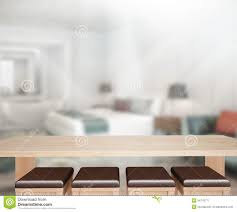 table top and blur background in bedroom stock photo image 54743771