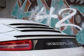 gemballa porsche gemballa gives porsche 911 carrera s cabrio cool styling kit