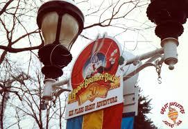 Six Flags Texas Death Bugs Bunny U0027s 50th Birthday Celebration At Six Flags Great Adventure