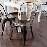 amazon com vintage chairs kitchen u0026 dining room furniture