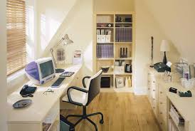 office loft ideas fitted home office custom design by sharps