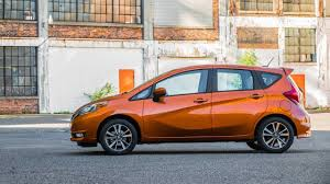 nissan california 2017 used 2017 nissan versa note for sale pricing u0026 features edmunds