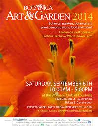 Louisville Botanical Gardens by Art U0026 Garden 2014 Waterfront Botanical Gardens