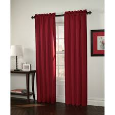 Thermal Energy Curtains Cannon Manhasset Thermal Energy Saving Window Panel