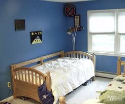 Kids Bedroom Makeovers - 17 bedrooms just for boys