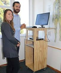 The Benefits Of A Standing Desk 23 Best Benefits Of Standing Desks Images On Pinterest Standing
