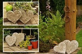Creative Garden Decor Great Creative Garden Decor 22 Diy Concrete Projects And Creative