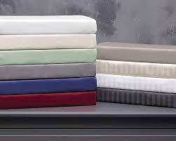 amazon com brielle 400 thread count egyptian cotton sateen fine