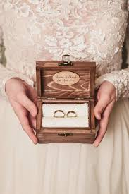 ring holder for wedding wedding ring holder box luxury the 25 best wedding ring box ideas