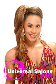 ponytails universal salons hairstyle and hair salon galleries