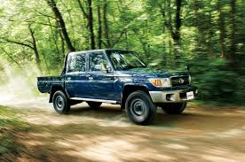land cruiser pickup check out the reissued toyota land cruiser 70 pickup truck the