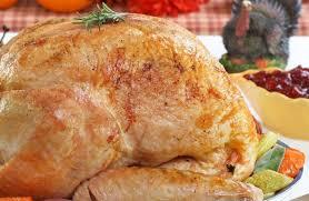 herb roasted turkey recipe sparkrecipes