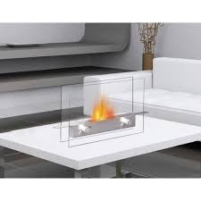 Bio Ethanol Fireplace Insert by Ethanol Fireplaces Fireplaces The Home Depot
