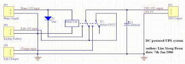more electronic circuit schematic