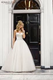 bespoke brides chester eliza by ronald joyce available at bridalwear by louise