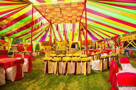 shaadi decorations 5 marriage garden decoration ideas for outdoor weddings