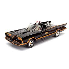 jada toys u2013 1 24 scale u2013 batman classic tv series u2013 batmobile