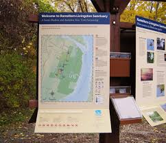 Interior Signs Trail Interpretive Signs Timely Signs Of Kingston Inc Timely Signs Of