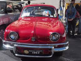 renault cars 1965 photos from a classic car meeting in teresópolis brazil dare2go