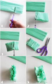 crepe paper streamers how to make fringed crepe paper streamers crepe paper streamers