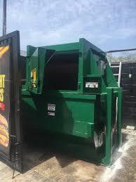 trash compactor u0026 baler repair services