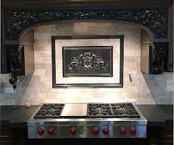 Kitchen Backsplash Medallions Kitchen Backsplash Precious Backsplash Kitchen Tile
