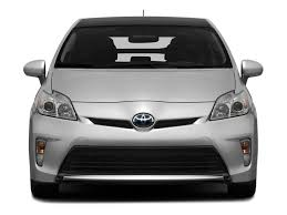 price of 2014 toyota prius 2014 toyota prius liftback 5d two i4 hybrid prices values prius