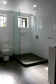 Bathroom Ideas Brisbane Colors 13 Best Glass Shower Screens Images On Pinterest Glass Showers