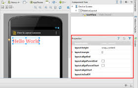 android layout weight attribute let s create the screen android ui layout and controls codeproject