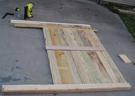 Homemade Headboards Ideas by How To Build Your Own Headboard Design This Pinterest
