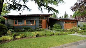 Midcentury Modern Remodel - top modern bungalow design mid century ranch single family and