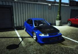 mitsubishi evo modded gta v pc 60fps mitsubishi lancer evo vi gsr mod customization