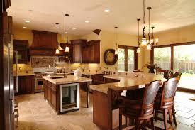 built in kitchen islands 84 custom luxury kitchen island ideas designs pictures