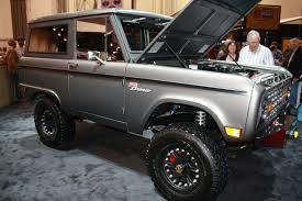 Old Ford Truck Kit Car - ford bronco suv trucks u0026 suvs pinterest engine broncos and