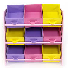 boxen regal kinderzimmer kinderregal mit 9 boxen prinzessin 61x63x30 cm regal kinderzimmer
