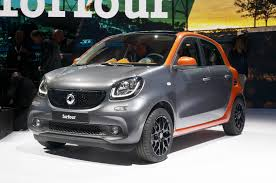 2016 smart fortwo coupe first drive smart cars mercedes benz