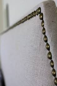 Diy Fabric Headboard by How To Make A Padded Headboard For A Bed Upholstery Foam