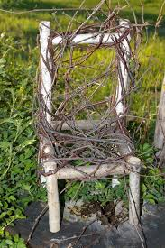 Fairies For Garden Decor 95 Best Fairy Chairs And Thrones Images On Pinterest Fairies