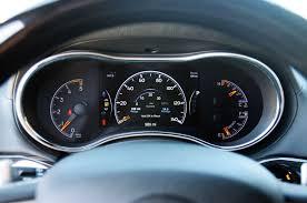 green jeep cherokee 2015 2014 jeep grand cherokee overland ecodiesel long term update 1