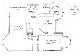 gallery floor plan cano