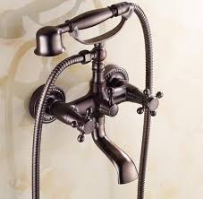 Cast Iron Bathtub Faucets Best 25 Traditional Bathtub Faucets Ideas On Pinterest