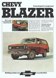 chevrolet trucks advertisement gallery