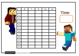 times table grid times table speed grids by ram teaching resources tes