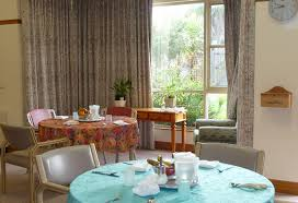 dining areas kitchens and eating health vic