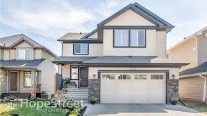 gorgeous 4 bedroom house with walk out basement in airdrie hope