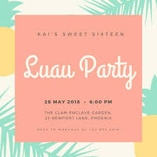 sweet 16 invitations customize 92 sweet 16 invitation templates online canva