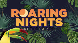 roaring nights los angeles tickets comp 16 at los angeles zoo