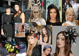 hair accessories melbourne fascinator netting feather headband melbourne cup races wedding