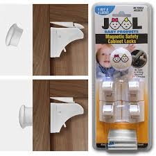 cabinet door magnetic lock key kit baby safety locks for cabinets
